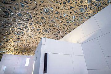 Louvre Abou Dhabi sur Ko Hoogesteger