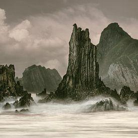 Playa Futura von Lars van de Goor