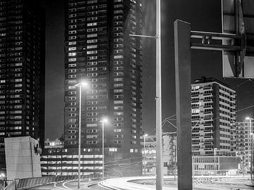 Hohe Herren, Rotterdam von Govart (Govert van der Heijden)