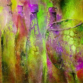 Farbenfreude__ von Annette Schmucker