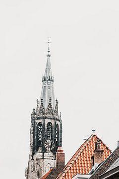 Delft von Maria Sharmaine von Maria elican