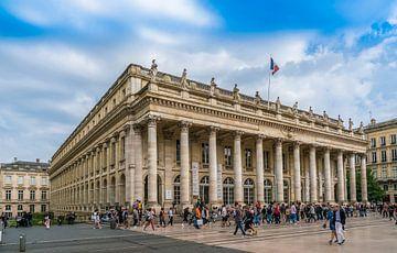 Opera van Bordeaux van Ivo de Rooij