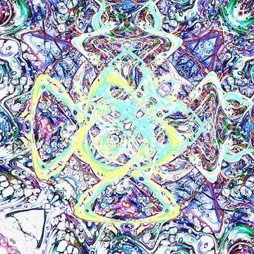 Organismus XXXII von Maurice Dawson