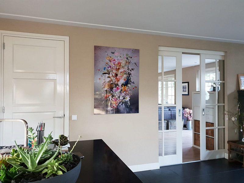 Kundenfoto: The Beacon von Jesper Krijgsman, als poster