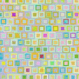 Sommerliche Quadrate von mimulux patricia no