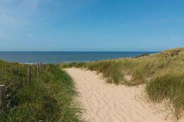 Zum Strand von Leo Kramp Fotografie