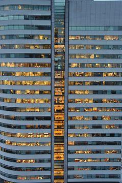 kantoor Rotterdam van Bertus Mekes