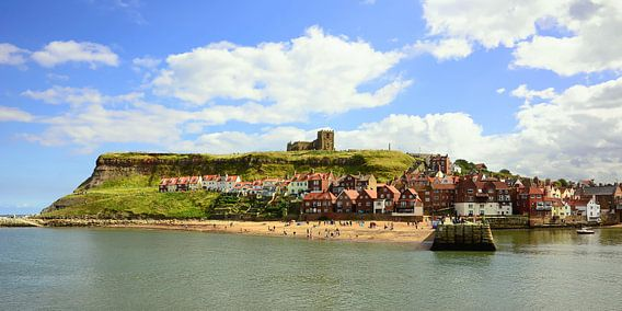 Picturesque Whitby