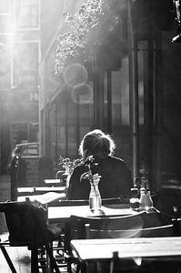 9. MORNING COFFEE van Rogier Reker