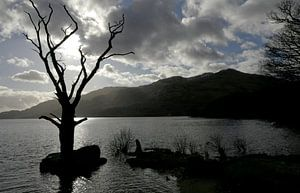 Loch Lomond van Benno Neeleman