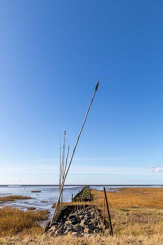 Uitzicht Cuxhaven