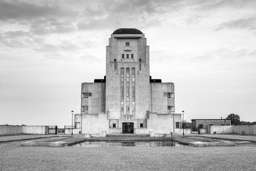 Radio Kootwijk van Ruud Engels