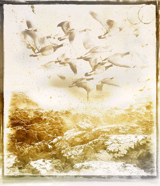 autumn van Gerard Wielenga