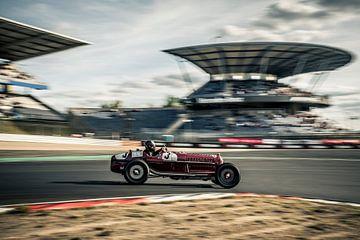 Alfa Romeo P3 von Maurice Volmeyer