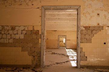 Tür durch Tür von Lynn Finch
