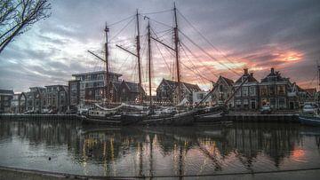 Zuiderhaven von