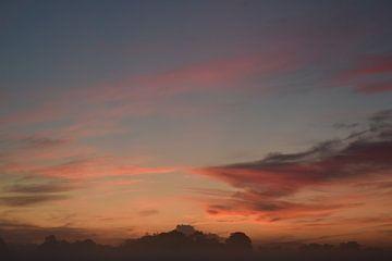 Himmelsbild van Johanna Varner