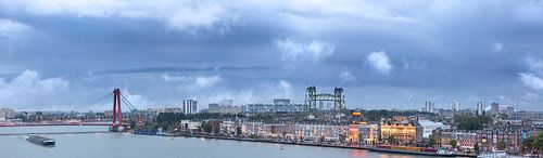 Panorama Noordereiland