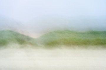 storm aan het strand van margreet van vliet