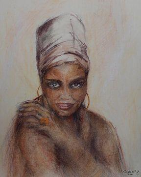 Mama Afrika - Miriam Makeba von Ineke de Rijk