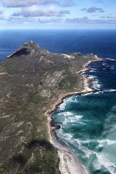Kap der guten Hoffnung und Cape Point von Dirk Rüter