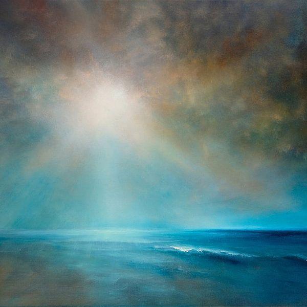 Kraft und Stille von Annette Schmucker