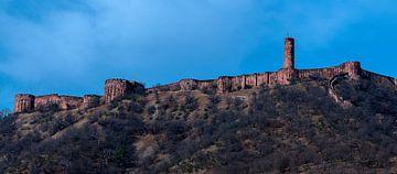 Jaipur: Fort Jaigarh van Maarten Verhees