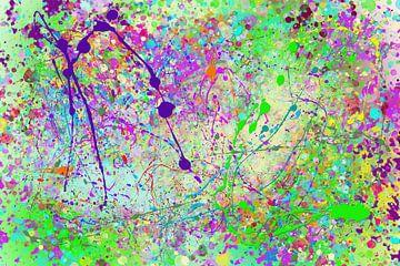 Color world van Wim Beunk