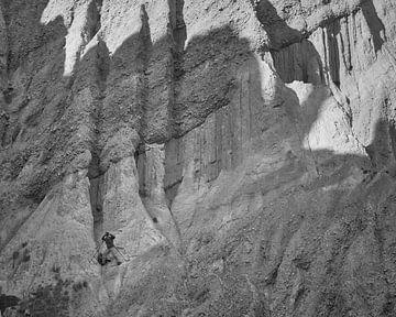Fotograf in der Landschaft von Keith Wilson Photography