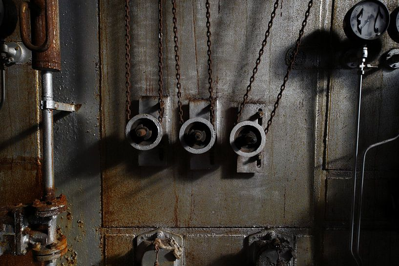 Chains von Marius Mergelsberg