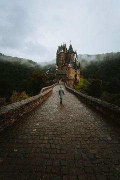 Burg Eltz von Maikel Claassen Fotografie