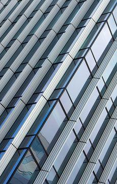 Diagonale von Jan van Voorst Vader