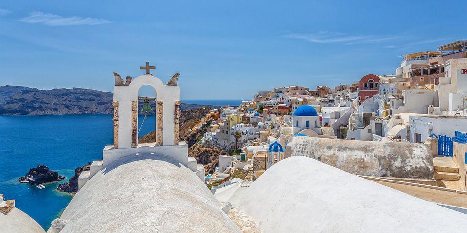 Oia, Santorini (Griekenland) - 3
