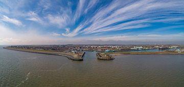 Oudeschild Texel - Rust von Texel360Fotografie Richard Heerschap