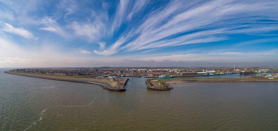 Oudeschild Texel - Rust van Texel360Fotografie Richard Heerschap