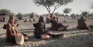 Himba Ladies