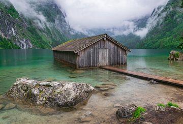 Bootshaus von Oli N