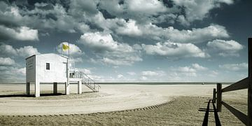 Franse Kust van Everards Photography