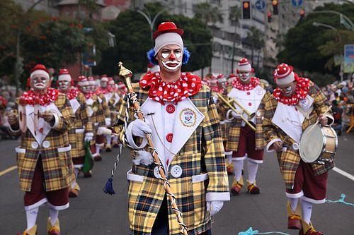 Carnaval van