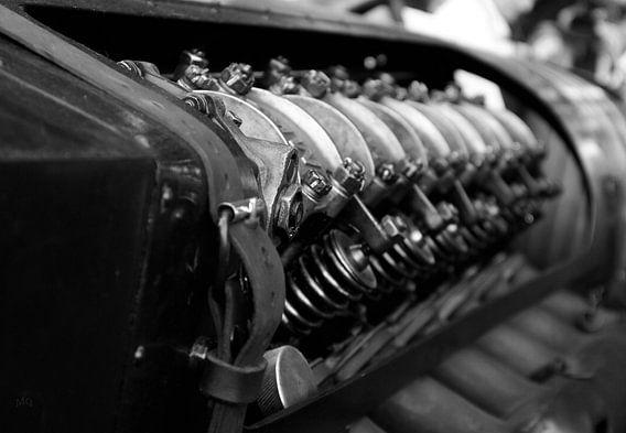 Brutus Engine van Michiel Heuveling