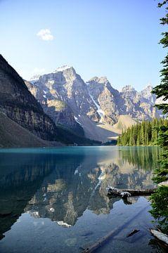 Moraine Lake 3 Canada von Jurgen Hermse