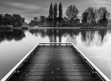 Bultpark - Lelystad von Theo Hannink