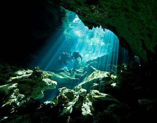 Cenote Minotauro