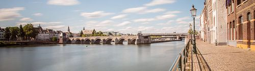 Sint servaasbrug van