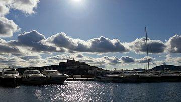 Ibiza Haven, Dalt Vila van Danielle Bosschaart