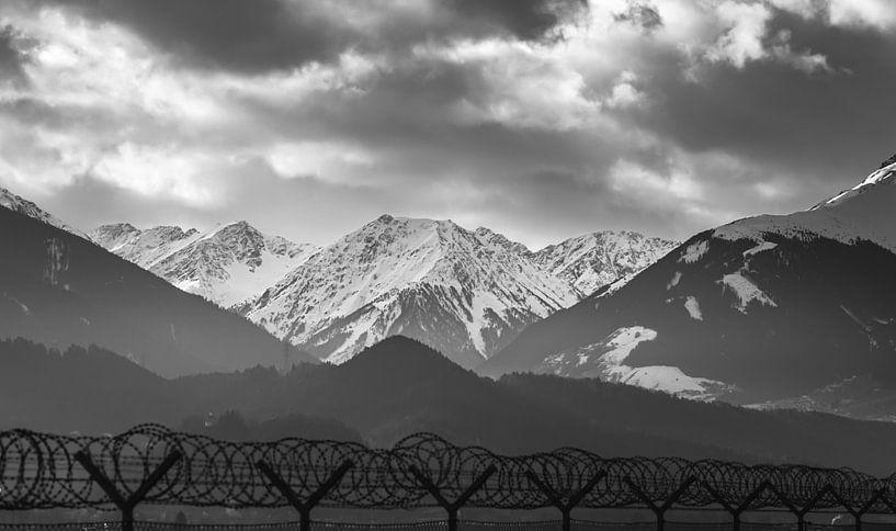 Illusion der Freiheit von Pitkovskiy Photography ART