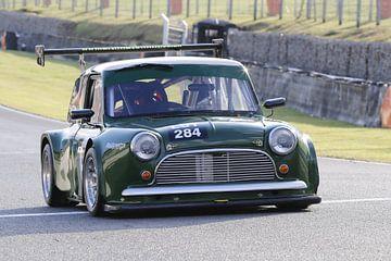 Fastest Mini in The World 2019 van Roald Rakers