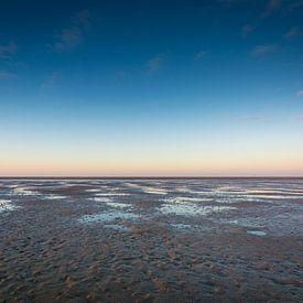 Ochtend aan de Noordzee van Martin Wasilewski
