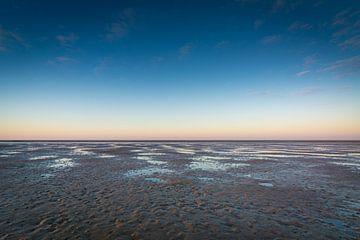 Morgen an der Nordsee von Martin Wasilewski