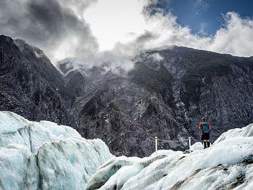 Der Gletscherführer von Rik Pijnenburg